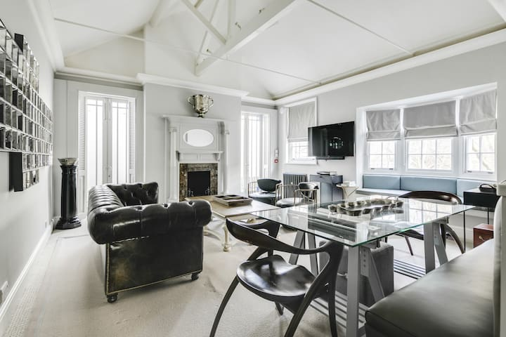 Majestic Mayfair Penthouse close to Oxford Circus