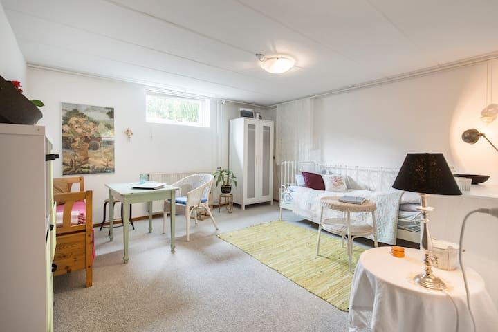 Comfortable and convenient room. - Aarhus - House