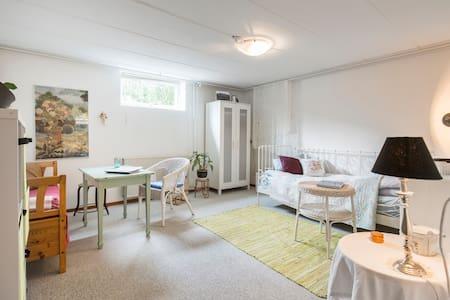 Comfortable and convenient room. - Aarhus - Casa