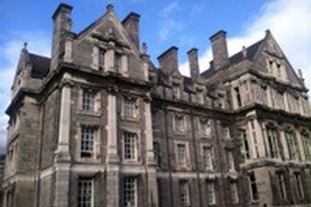 Cheapest Girl Shared room in Center of Dublin - Dublin - Other