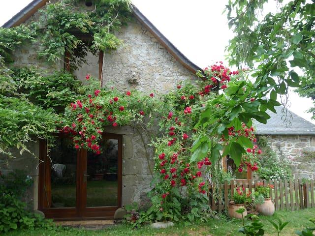 Bon plan, une jolie maison pour de belles vacances - Sérandon