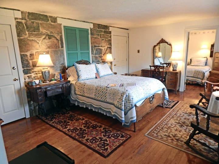 Reilly's North Carolina Suite