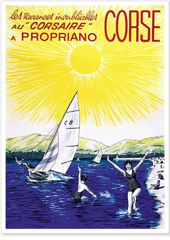 Petit Guide de Propriano et de la région du Sartenais-Valinco