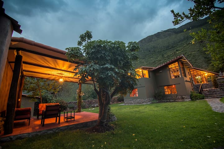 INTITIKA HOUSE SACRED VALLEY - Cusco - Bed & Breakfast