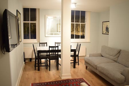 Stunning and Spacious 2-Bed in Clapham North - Lontoo