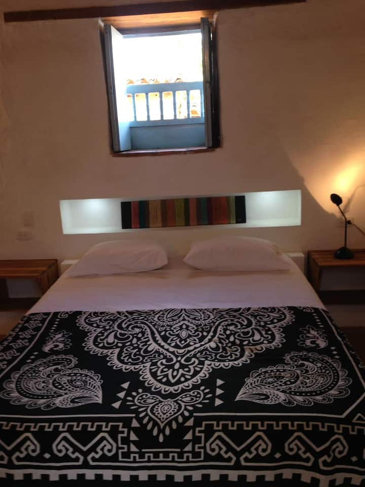 Casa Tónica (2 rooms)