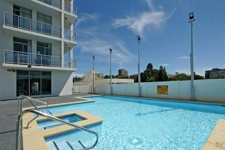 Fantastic  Perth City Apartment - Perth