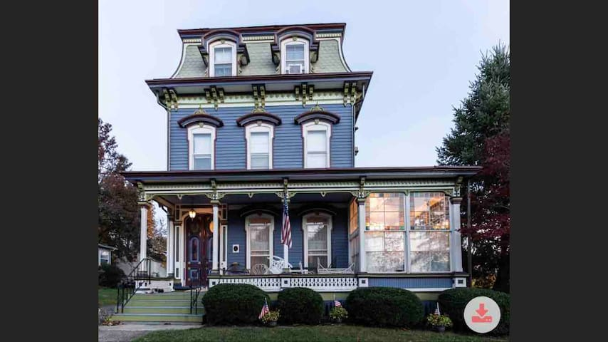 Everitt House ENTIRE HOME