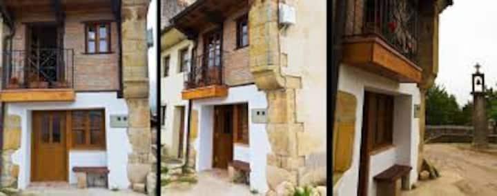 La Campana, casa rural en Los Picos de Europa