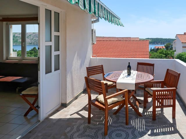 Holiday Apartment Andrea for 5 persons / Isle of Rab