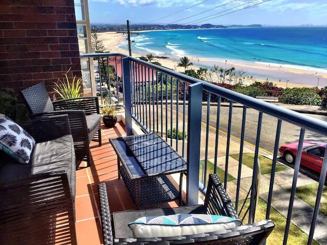 Beach Bliss- Ocean Views at  an Affordable Price
