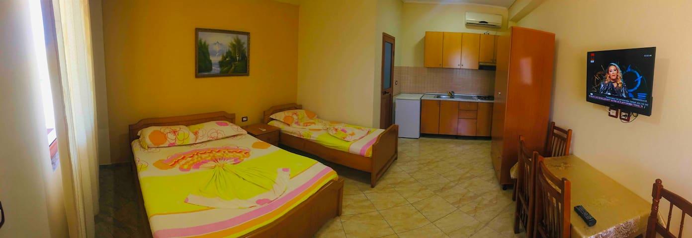 Dhoma nr 1