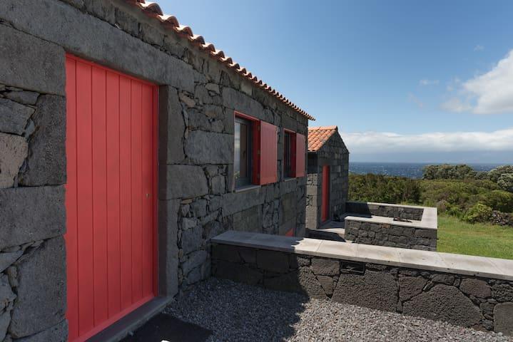 Estúdio tranquilo para Casal em frente ao mar - Santo Amaro - Apartamento
