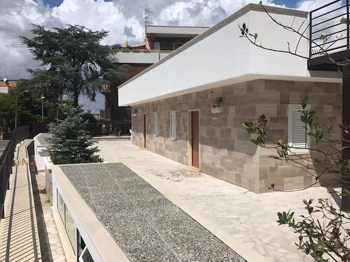Villa Eletti.