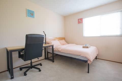2791 San Jose Private Room C1