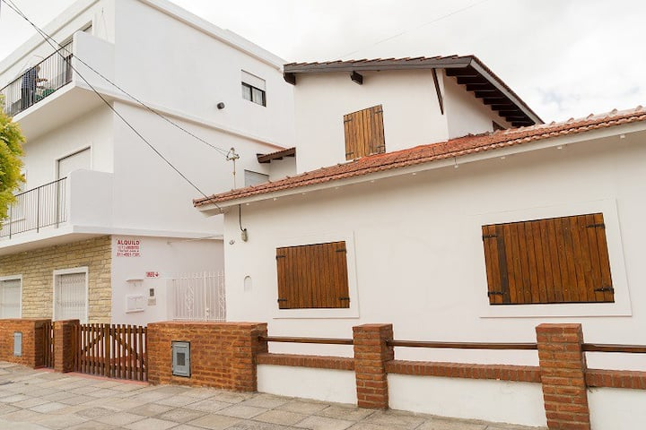 Villahermosa B - Departamento 3 ambientes 8 plazas