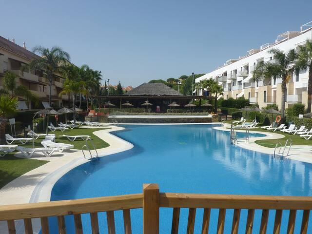 Magnifico Apartamento en Islantilla, Huelva