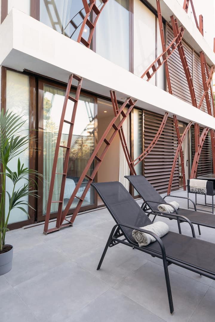 Alana apartamentos , Torremolinos city center