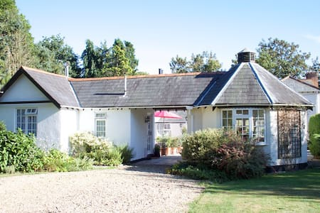 Kings Hyde Cottage, perfect retreat for couples. - Sway - Annat