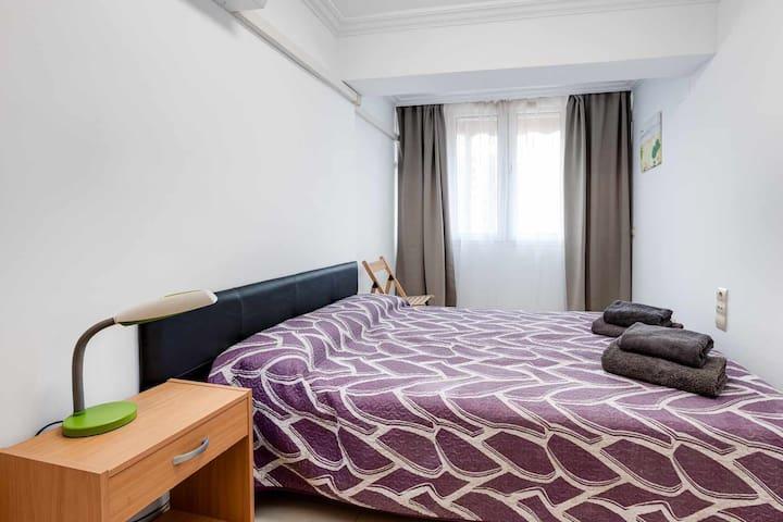 Apartamento Boliche con vistas al mar