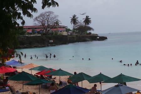 Holiday Villa in the Caribbean - Bon Accord Tobago - Bon Accord