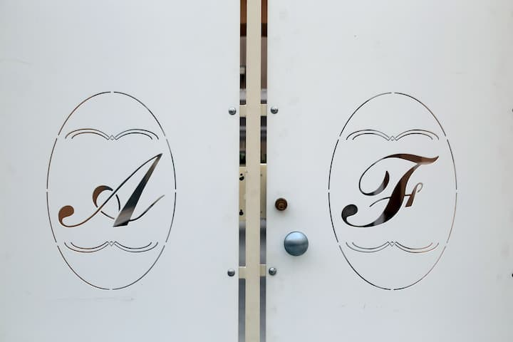 Boutique House A. Franzo':  APPARTAMENTO SCICLI
