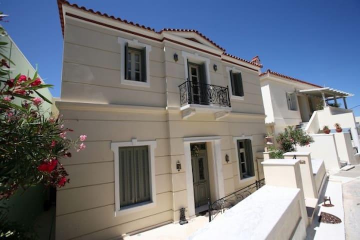 Sofi's Villa