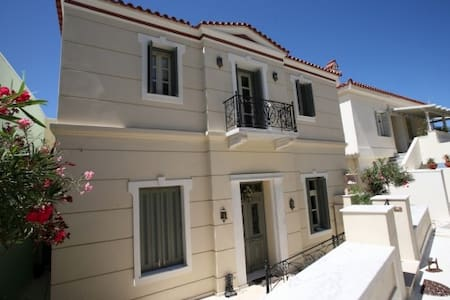 Sofi's Villa - Andros - Casa