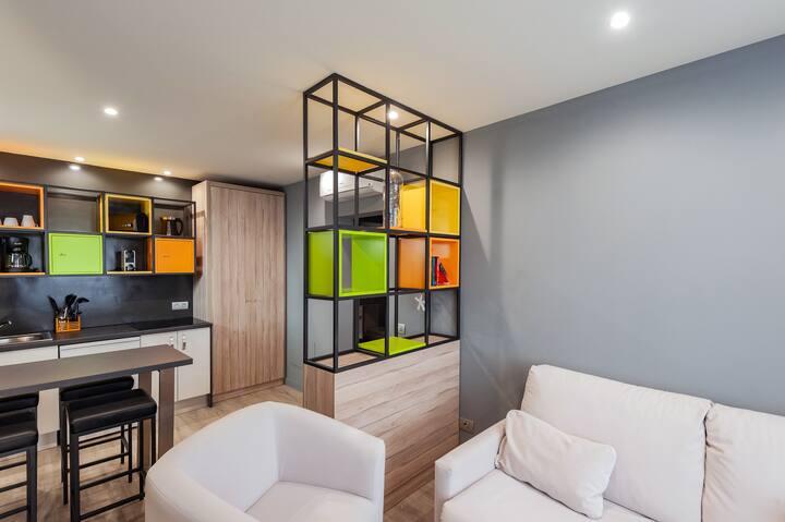 Apartamentos / Non Refundable (Apartamento no reembolsable)  Airbnb