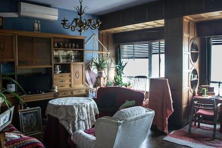 Habitaciones privadas en piso compartido. Cieza - Cieza - Haus
