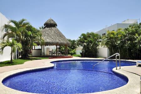 Casa Las Ceibas; Vallarta - Las Ciebas, Bahía de Banderas