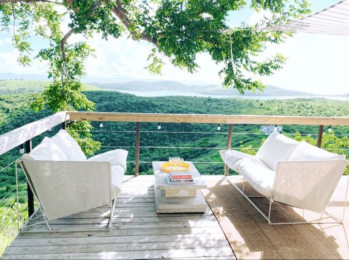 Off the grid piece of Paradise in Culebra
