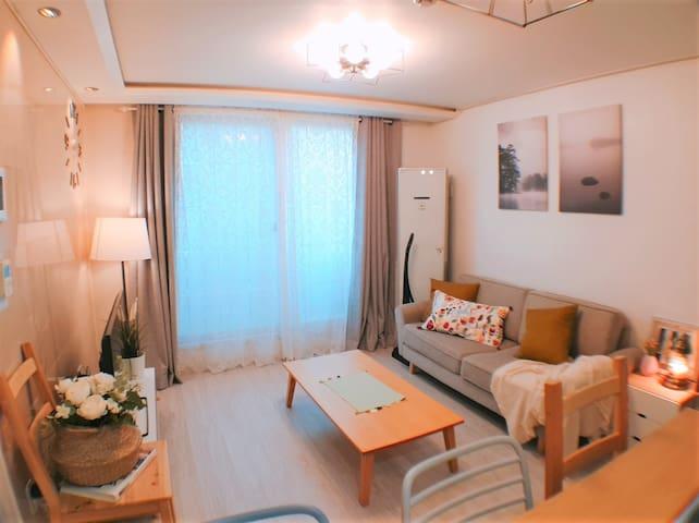 [Open Sale] Modern & cozy flat in Jamsil