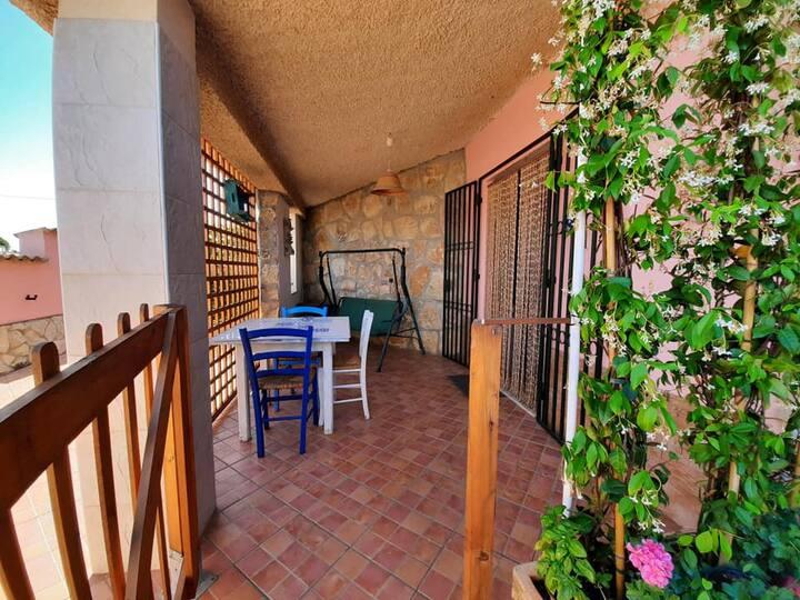 Appartamento Villa D'Enza