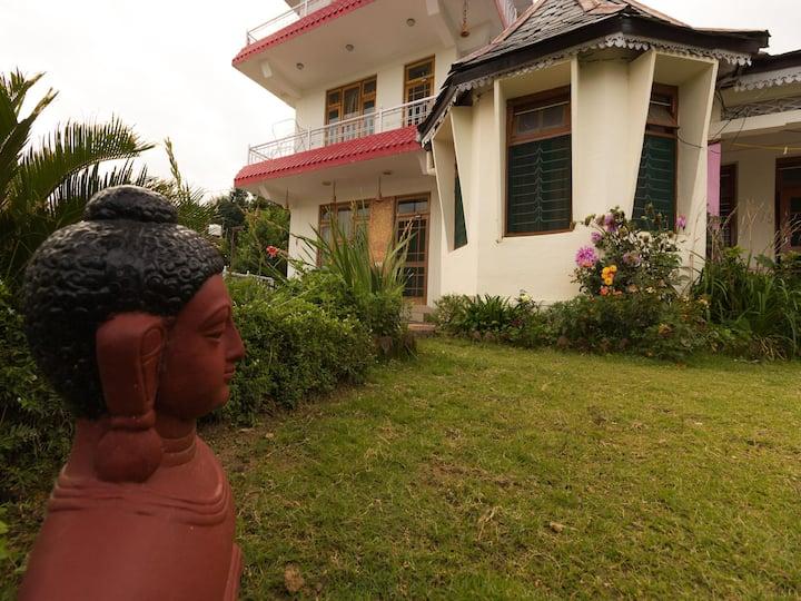 OYO - Rejuvenating 1 BHK  stay, Dharamshala-Trending Now