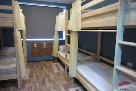 Недорогое и комфортное жилье в центре г. Олонца