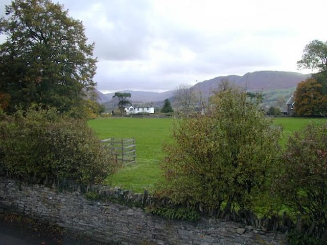 Lake District Cottage with stunning views - High Lorton - Hus