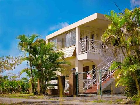 *GracEd Villa* clean+spacious+balcony+parking