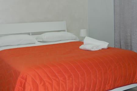 Appartamento nel centro di Napoli - Portici