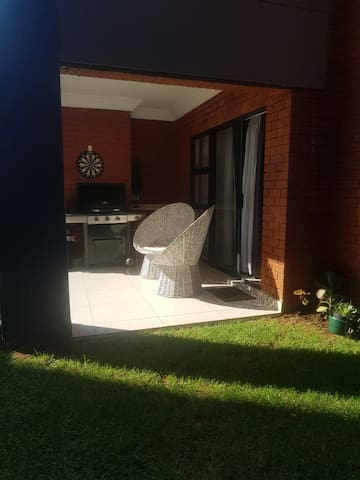 Cosy retreat in Olivia Road, Boksburg