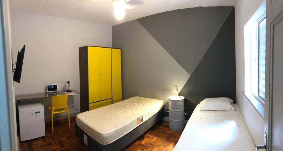 House2You - Dormitórios premium