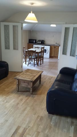 Tralee Deluxe Apartment - Tralee - Appartamento