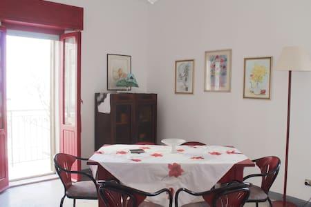 Appartamento a due passi dal mare - Senigallia - Wohnung