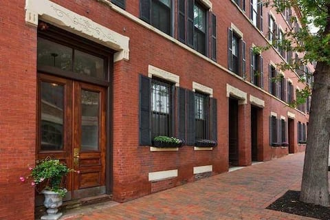 Cute South End Apt in AMAZING location