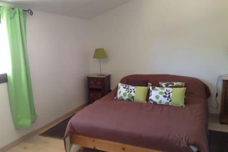 claire et philippe, 2 chambres privées - Lucciana