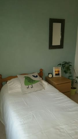 Cosy tranquil room - Wantage - Wohnung