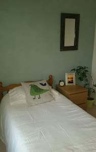Cosy tranquil room - Wantage