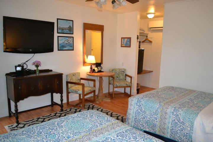 Inn room # 2