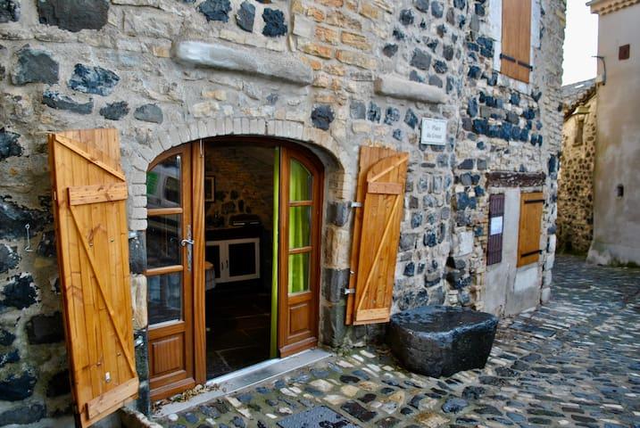 Appartement au coeur du village de Mirabel