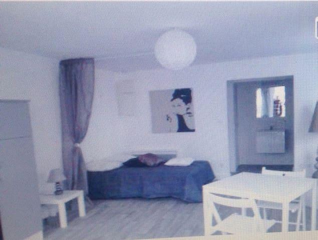 Agréable studio - Espaly-Saint-Marcel